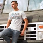 Same Lies – Unisex Premium Shirt