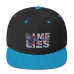 Same Lies – Snapback-Cap