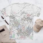 Berlin4Life Edition: 2020 – Unisex Premium T-Shirt