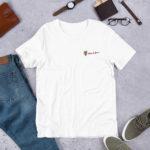 Pluie de fleurs (jestrickt) –  Ladies Premium Shirt