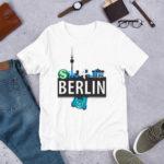 Berlin Silv4Life – Unisex Premium Shirt