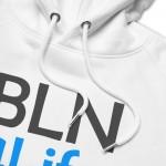 BLN4Life – Premium Unisex Hoodie