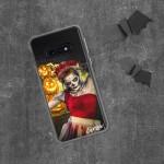 Halloween in Town #2 – Samsung Handyhülle