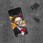 Halloween in Town #1 – Samsung Handyhülle