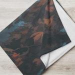 BLN Bode Museum – Plaid-Decke
