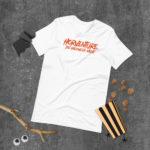 Horventure [Die Halloween-Nacht] – Varianten – Unisex Premium Shirt