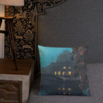 BLN Bode Museum – Premium-Kissen