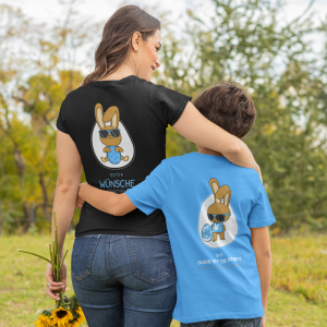 back-view-t-shirt-mockup-featuring-a-mom-and-son-hugging-in-the-park-32642